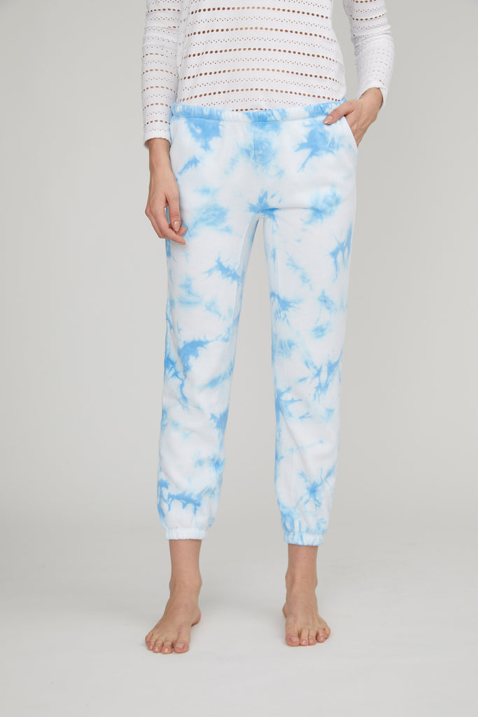 Generation Love Anja Tie Dye Pants