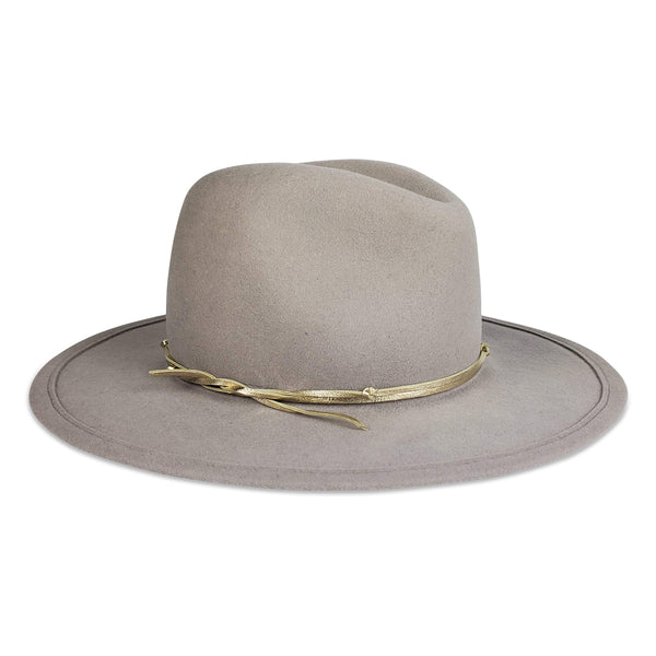 Hat Attack Chelsea Light Grey