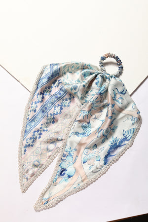 Hemant and Nandita- Hair Scarf