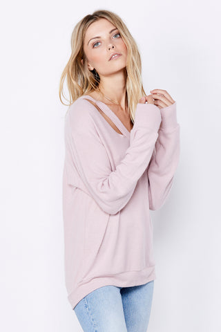 LNA - Fallon Sweater