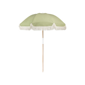 Sunnylife Luxe Umbrella Olive