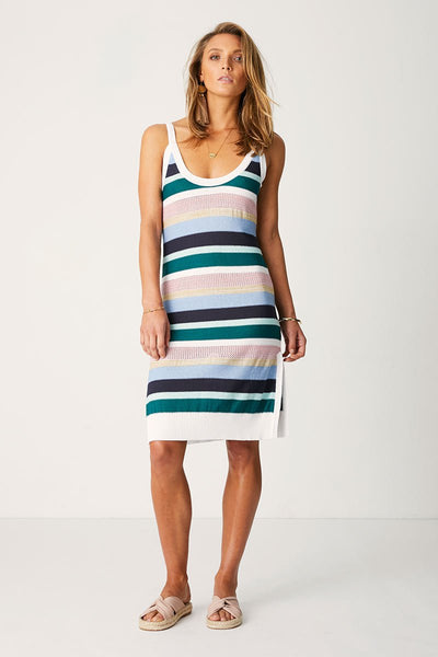 Suboo- Paradiso Knit Tank Dress
