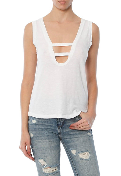 LNA Clothing - Tara Tank