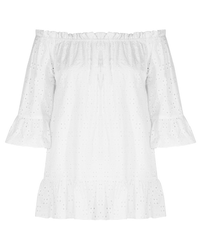 Pampelone- Provence Dress