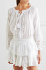 Love Shack Fancy - Prairie Popover Dress