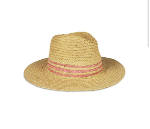 Hat Attack Maise Insert Rancher Pink