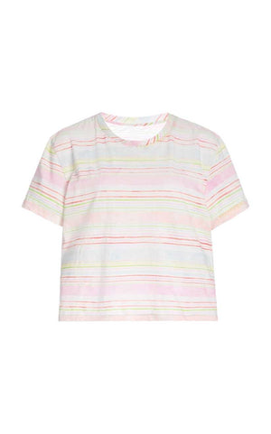LoveShackFancy Calix Tee