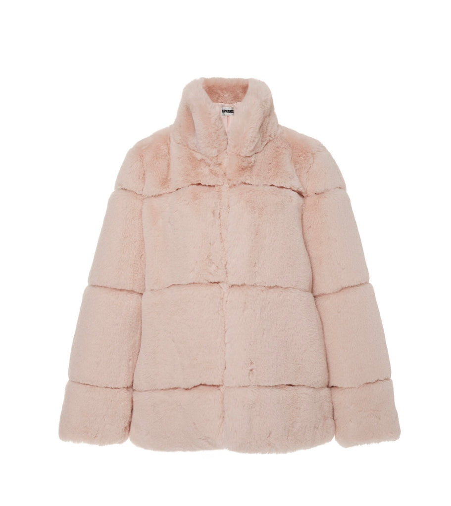 Apparis - Sarah Faux Fur Jacket