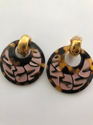 Gas Bijoux - Clip on Earrings