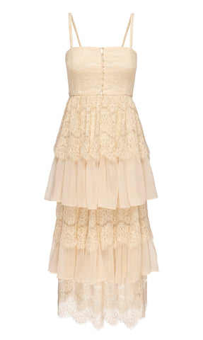 Alice Mccall - Story Dress