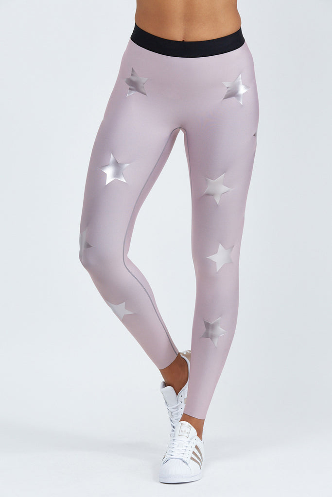 Ultracor- Ultra Silk Knockout Leggings