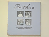 Photo Frame - Father