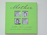 Photo Frame - Mother
