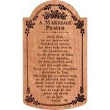Classic Cherry Tablet - A Marriage Prayer