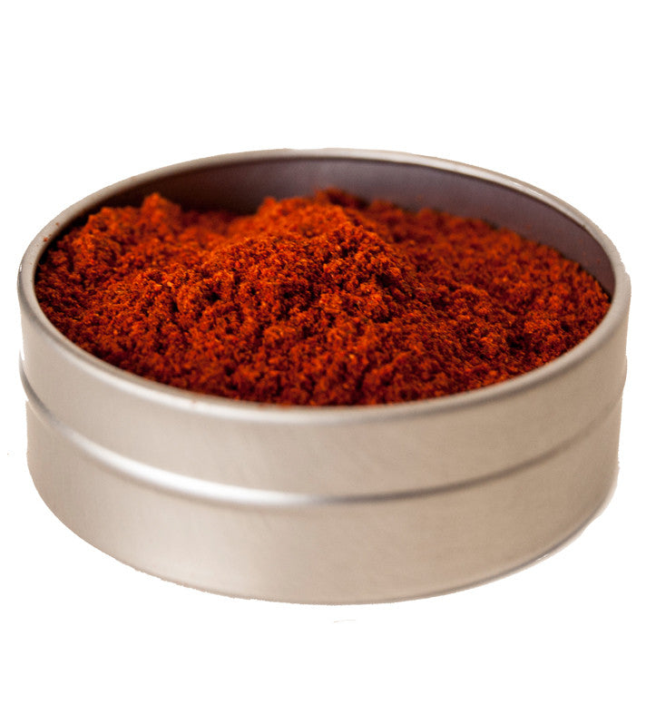 White Jasmine Chili Powder