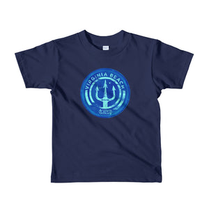 Short sleeve Trident kids t-shirt