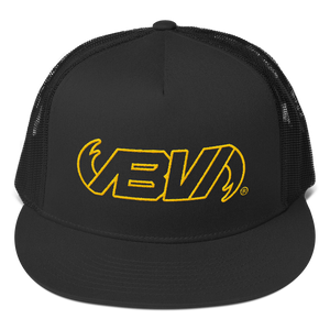 Waveline Trucker Cap