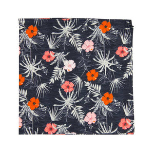 Islander Pocket Square