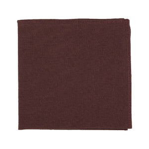 Merlot Pocket Square