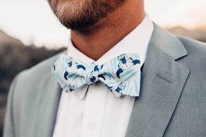 Outlaw Bow Tie