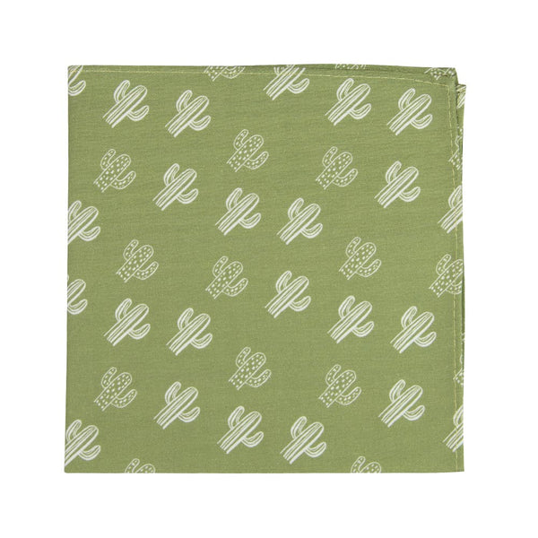 Sonoran Desert Pocket Square