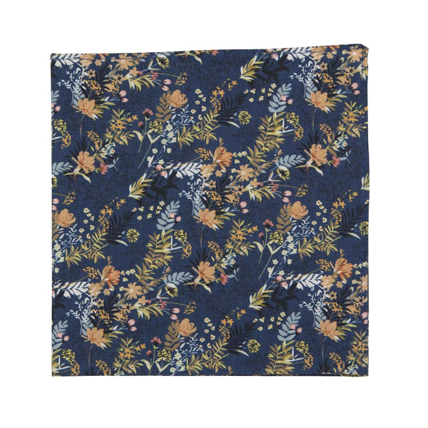 Tiger Lily Pocket Square