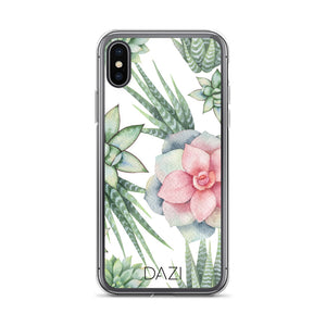 iPhone Case - Agave