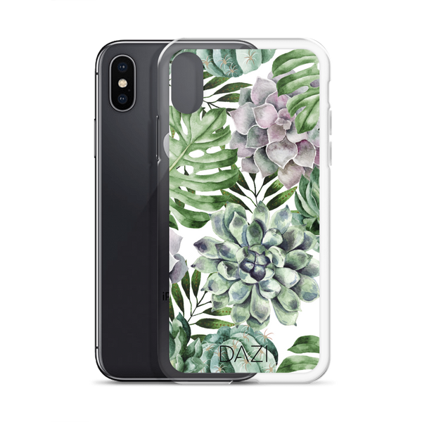 iPhone Case - Aloe