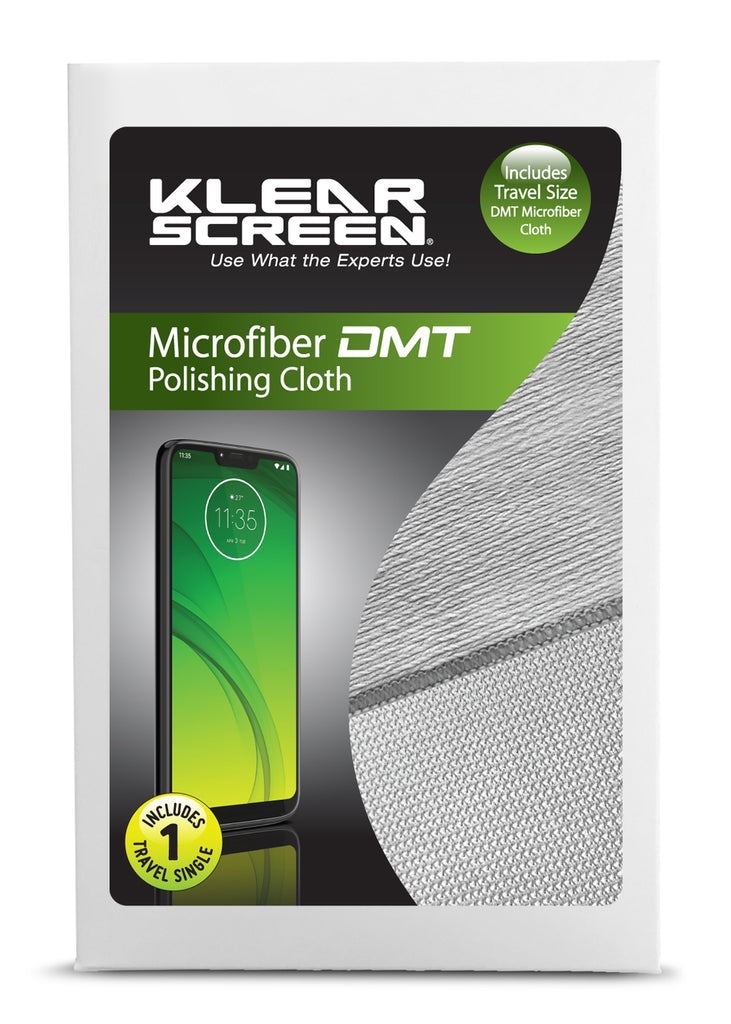 Klear Screen Unique DMT Microfiber Cloth