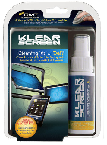 Klear Screen Dell™ Kit