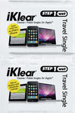 iKlear Travel Singles ECO (Step 1 Wet) (200 QTY)