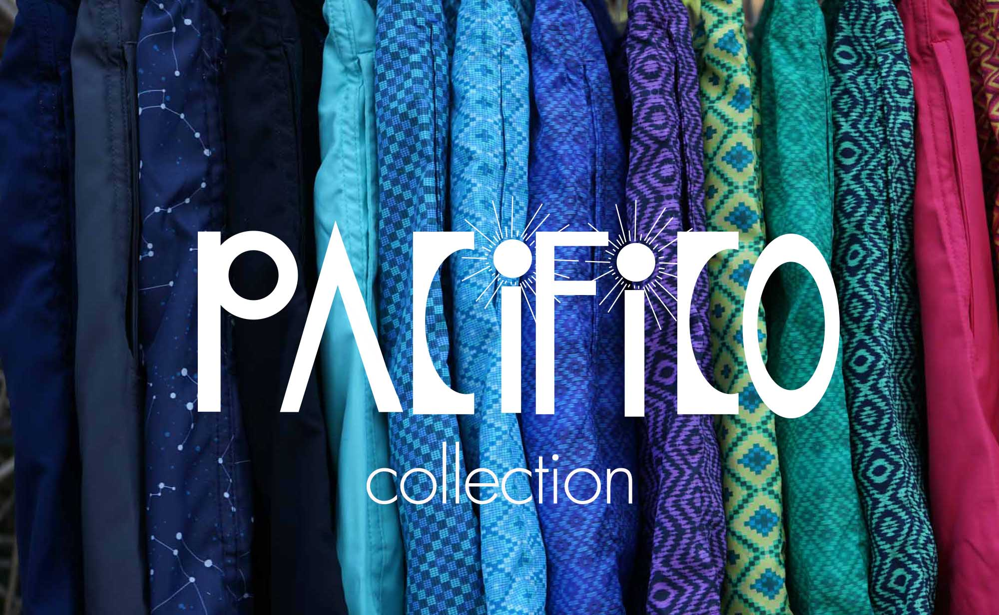Pacifico Collection