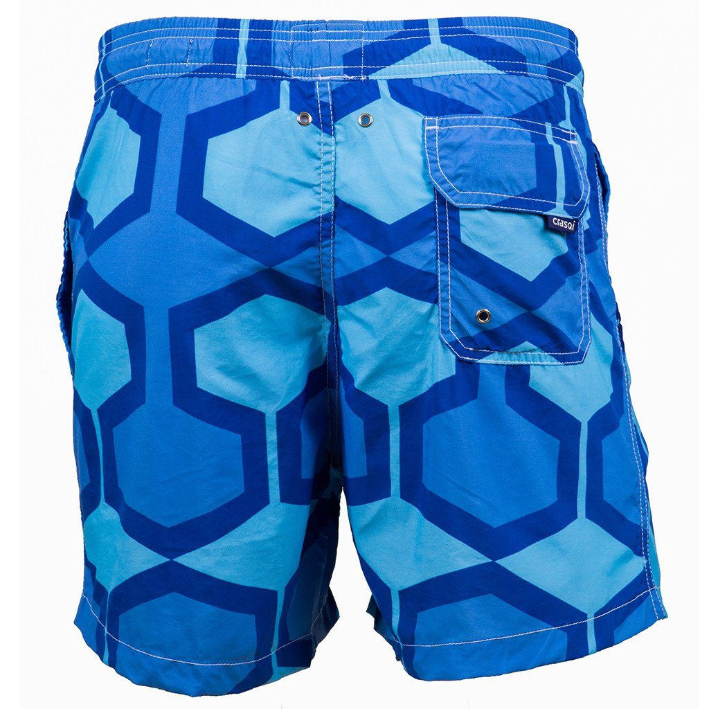 Crasqi shorts, trunks, isla de coco
