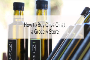 Secrets to finding authentic olive oil