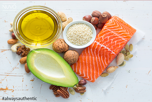 facts about fats in diet