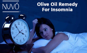 Olive Oil Remedy For Insomnia | Sleep Health Science | EVOO