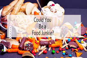You Might Have a Food Addiction - Find Out If You Do!