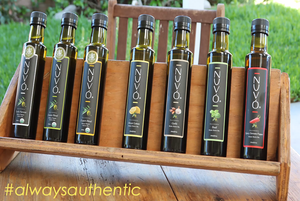 Don't Be Fooled! Learn How to Find Fresh Extra Virgin Olive Oil!