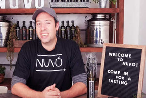 Check out this video - Josh will show you how to test taste real EVOO!