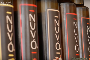 Nuvo Olive Oil -- Our Local Tasting Room!