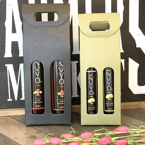 Nuvo Gift Box - 2 or 3 Bottle Set