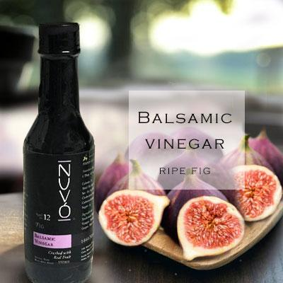 Balsamic Vinegar - Ripe Fig