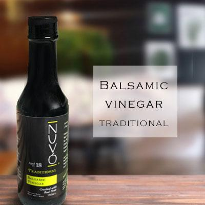 "Balsamic Vinegar - ""The Godfather®"" Traditional 18 Year Aged"