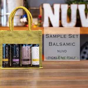 Nuvo Tickle Me Italy | Sample Pack