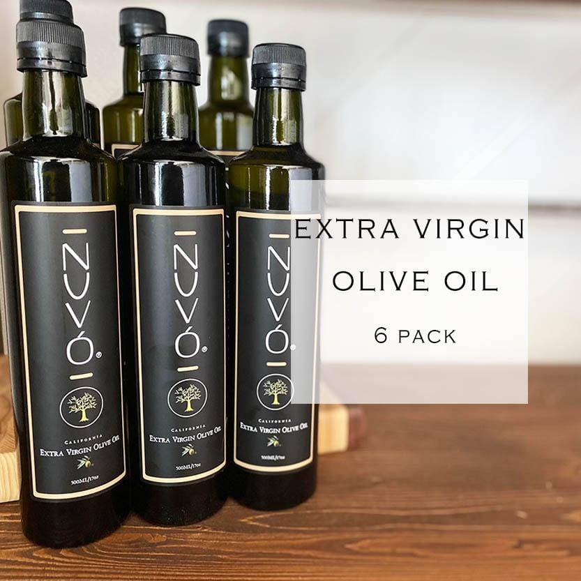 6-Pack | The Everyday Extra Virgin Olive Oil | EVOO