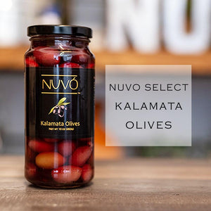Olives - Kalamata Olives | Slow Cured