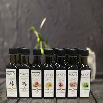 Sample Packs - Nuvo Olive Oil