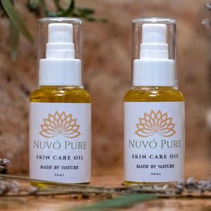 Nuvo Pure - SkinCare Oil | Made by Nature - 50ml
