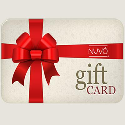 Gift card - Nuvo Olive Oil