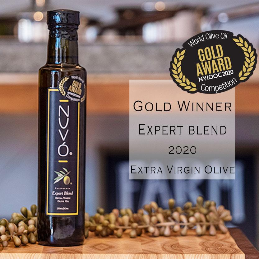 The Expert Blend | Extra Virgin Olive Oil